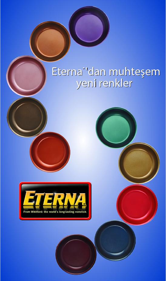 Whitford Eterna®